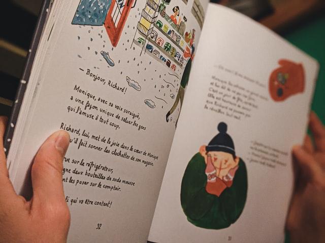 contes en LSF